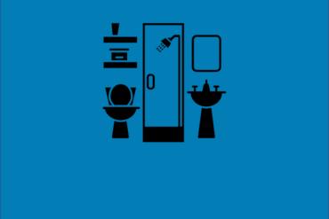 Sanitaer-Elemente